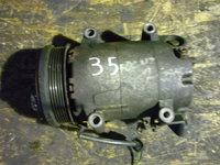 Compresor de clima Ford Focus 2