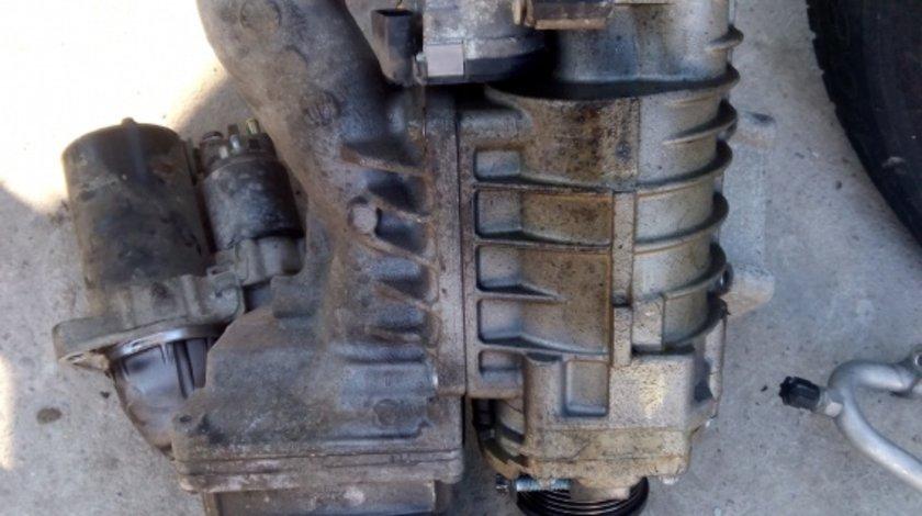 Compresor Mercedes C200 Kompressor