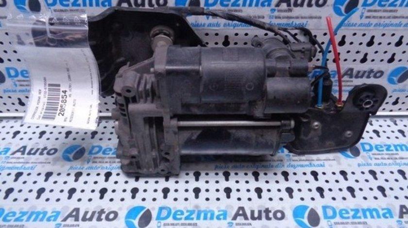 Compresor perna aer, 3722-6785506, Bmw X5 (E70) 2007-2014 (id:205854)