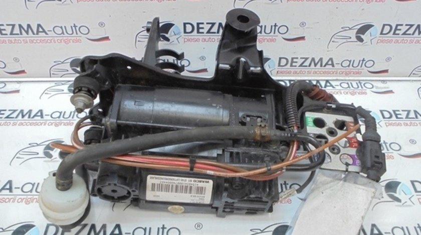 Compresor perna aer 4F0616005D, Audi A6 Avant (4F5, C6) 2.7tdi