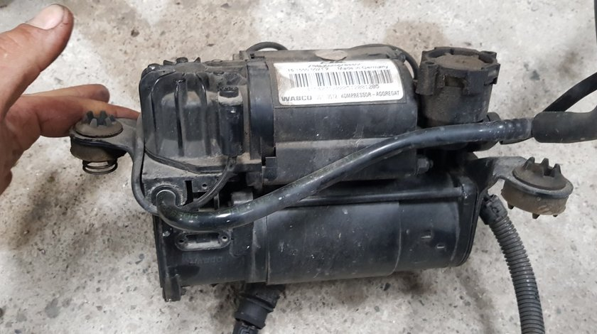 Compresor perne aer AUDI A8 4E 2005 2006 2007 2008