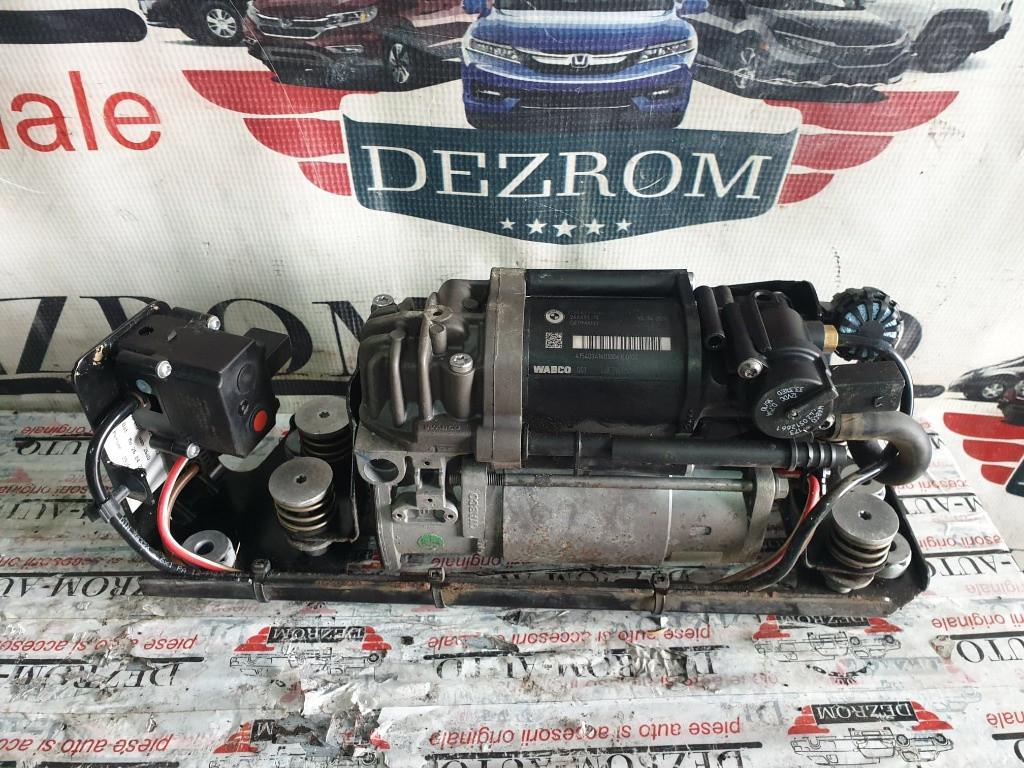 Compresor perne aer BMW Seria 5 Grand Turismo F07 LCI 550iX cod piesa : 6794465-02