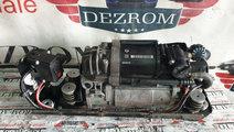 Compresor perne aer BMW Seria 7 Sedan F01 760i cod...