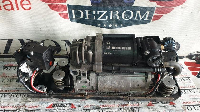 Compresor perne aer BMW Seria 7 Sedan F01 LCI 730d cod piesa : 6794465-02