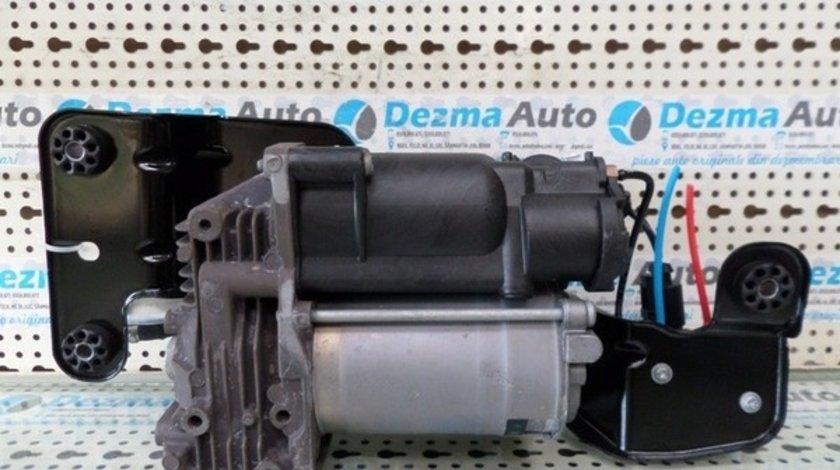Compresor perne aer, Bmw X6 (E71, E72) 3.0 d