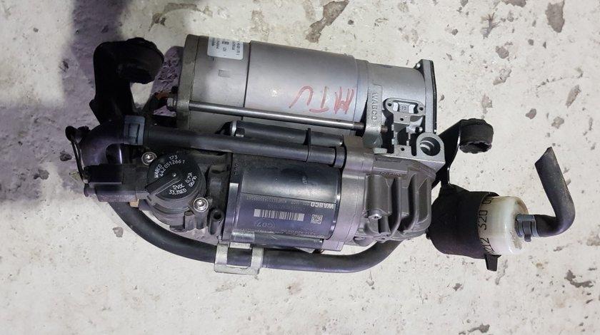 Compresor perne aer Mercedes E-Class W212 / CLS 2010 2011 2012 A2123200404