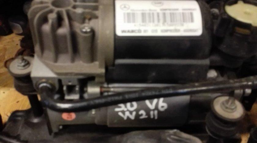 COMPRESOR PERNE AER MERCEDES E CLASSE W211 CLS W219