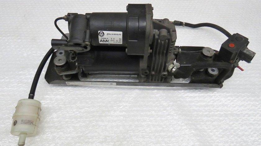compresor perne bmw e61