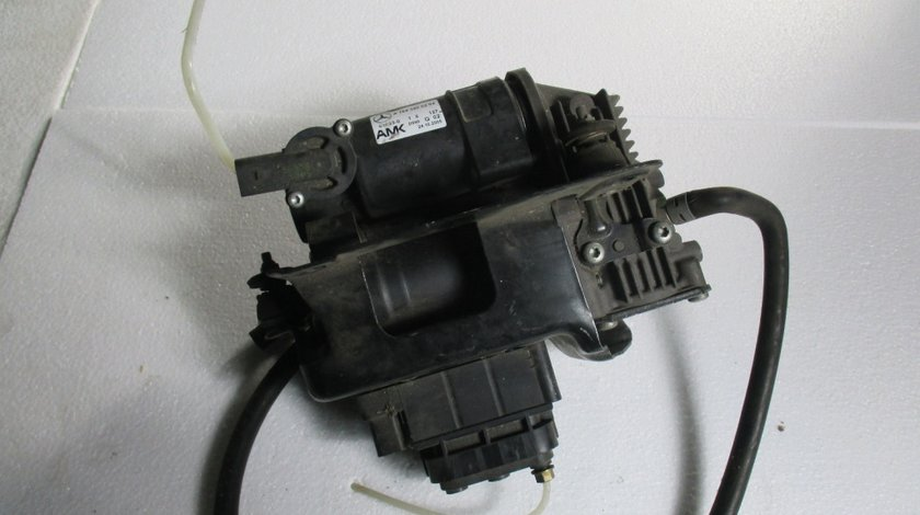 Compresor perne Mercedes ML 320 cdi W164, motor 3.0 v6 ,an 2007