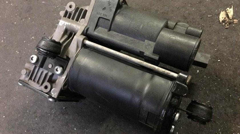 Compresor perne Mercedes ML320 CDI W164