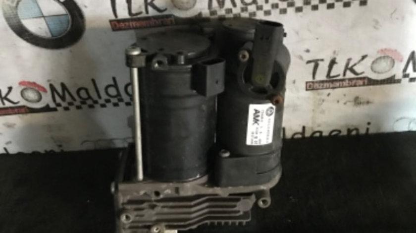 Compresor perne/ suspensie BMW X5 E70 X6 E71 6785506