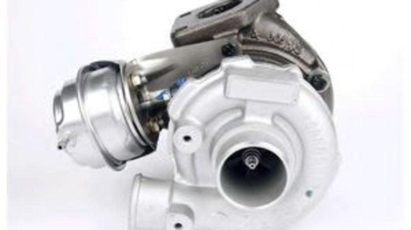 Compresor,sistem de supraalimentare BMW Seria 3 (E46) (1998 - 2005) DELPHI HRX123 piesa NOUA
