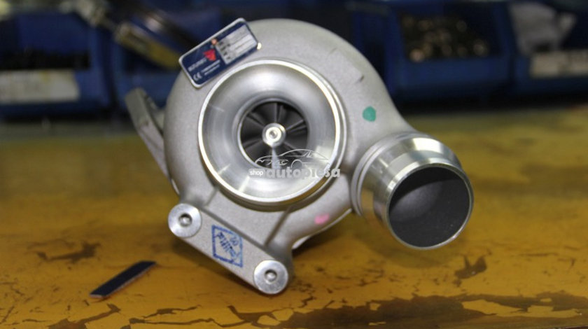 Compresor,sistem de supraalimentare BMW X3 (E83) (2004 - 2011) MTR MT3000 piesa NOUA