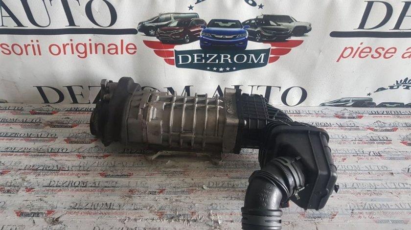Compresor supraalimentare VW Touran 1.4TSi cod motor : BMY 03c145601c