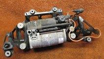 Compresor suspensie aer 4H0616005C AUDI A8 4H 2010...