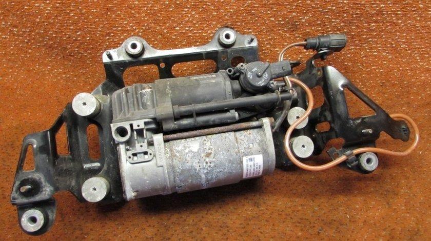 Compresor suspensie aer 4H0616005C AUDI A8 4H 2010-2016