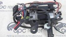 Compresor suspensie Audi A6 4F A6 Allroad 2010 ori...