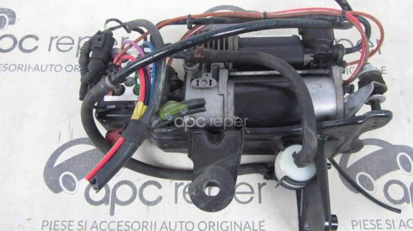 Compresor suspensie Audi A6 4F A6 Allroad 2010 original 4F0616005E