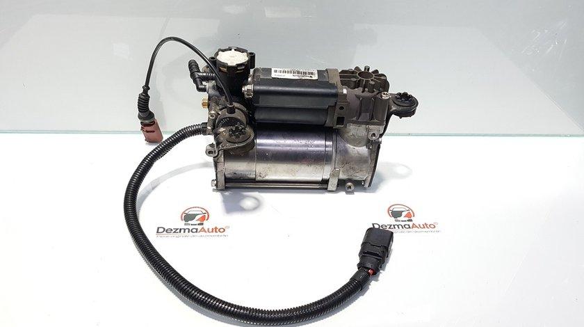 Compresor suspensie, Audi A6 (4F2, C6) 3.0 tdi