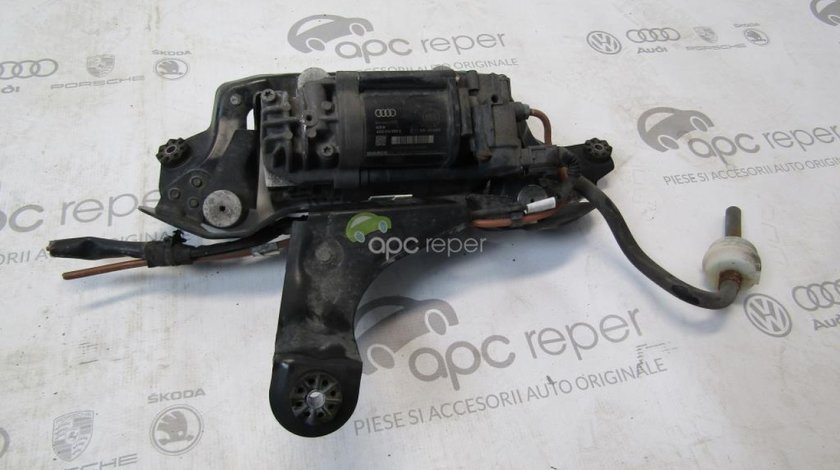 Compresor suspensie Audi A6 4G / A7 / A6 Allroad cod 4G0616005C