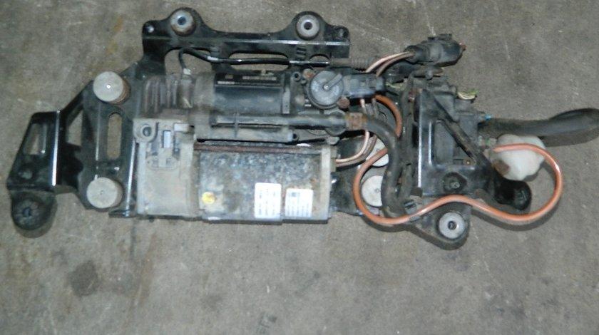 Compresor suspensie Audi A8 D4 4H model 2012 cod: 4H0 616 005B