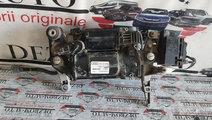 Compresor suspensie Audi Q7(4L) 6.0 TDI cod motor ...