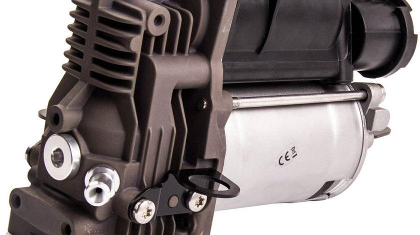 Compresor suspensie Mercedes S-Class W221 Nou!