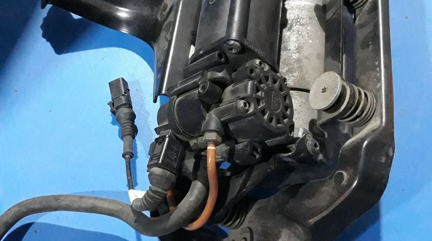 Compresor Suspensie Perna Aer Audi A7