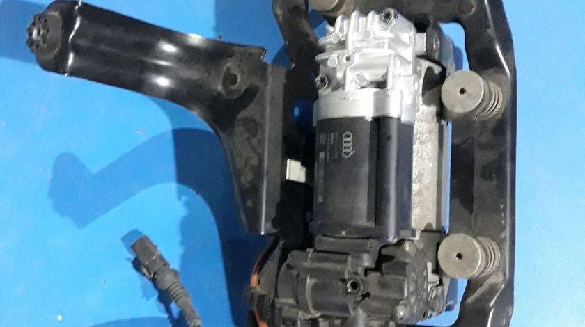 Compresor Suspensie Perna Aer Audi Q5 4g0616005c