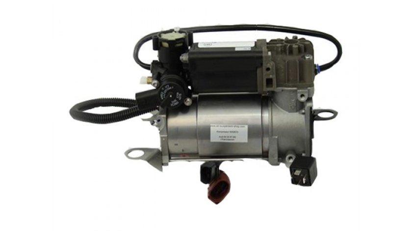 Compresor suspensie pneumatica AUDI A6 C6 4F AVANT - ALLROAD - S6 2006-2011