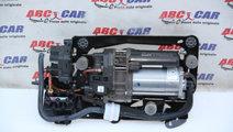 Compresor suspensie pneumatica Audi A8 4N (D5) 201...