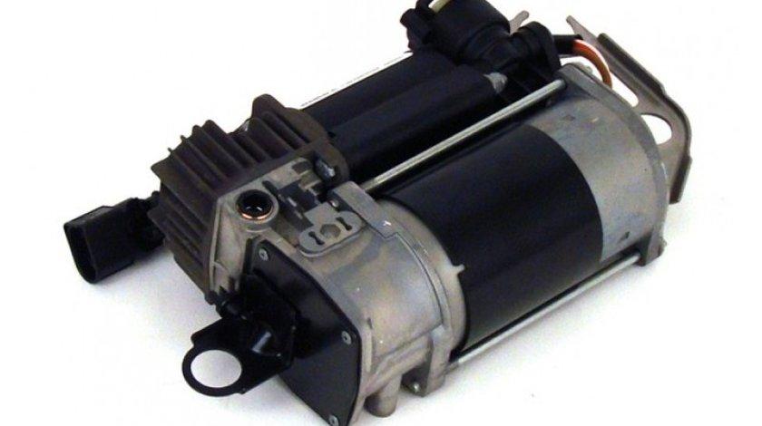 Compresor suspensie pneumatica AUDI Q7 2007-2010