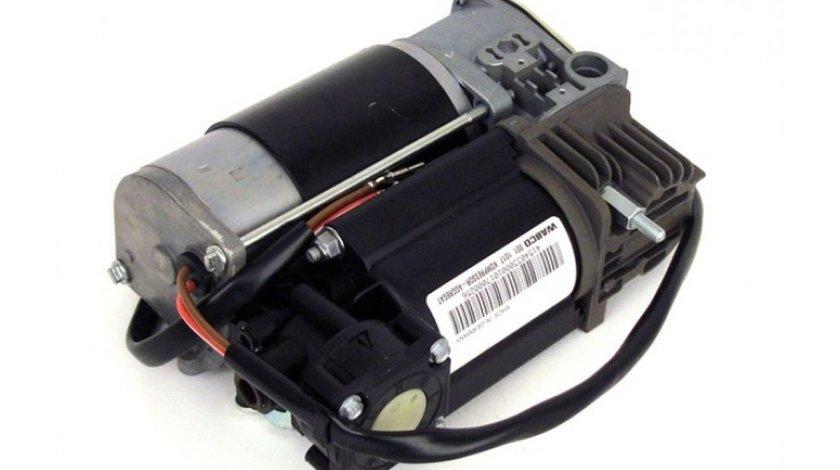 Compresor suspensie pneumatica BMW X5 E53 2000-2006