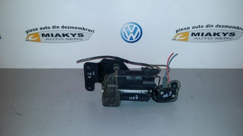 Compresor suspensie pneumatica BMW X5 E70