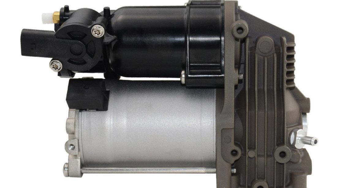 Compresor suspensie pneumatica BMW X5 X6 E70 E71 NOU !