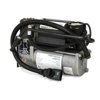 Compresor suspensie pneumatica VW PHAETON dupa 2002