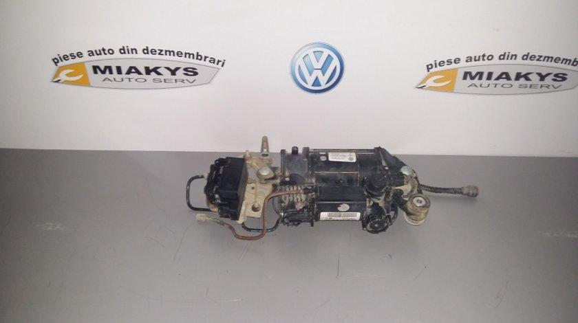 Compresor suspensie pneumatica VW Touareg