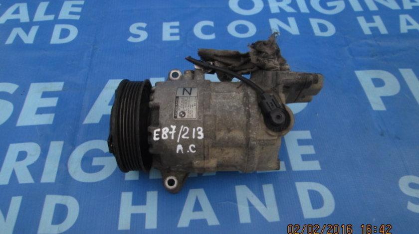 Compressor AC BMW E87 116i