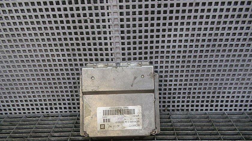 COMPUTER BORD OPEL ASTRA G ASTRA G 1.6 INJ - (1998 2004)