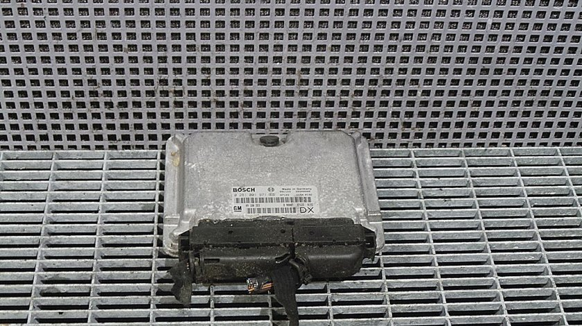 COMPUTER BORD OPEL ASTRA G ASTRA G 2.0 DTH - (1998 2004)