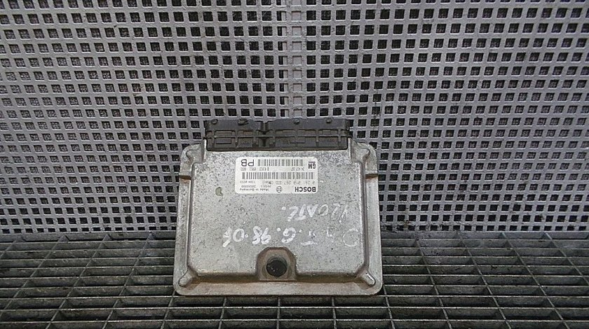 COMPUTER BORD OPEL ASTRA G ASTRA G Y20DTH - (1998 2004)