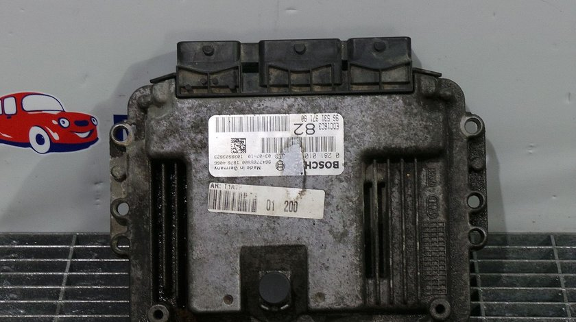 COMPUTER BORD PEUGEOT 206 206 1.4 HDI - (1998 2003)