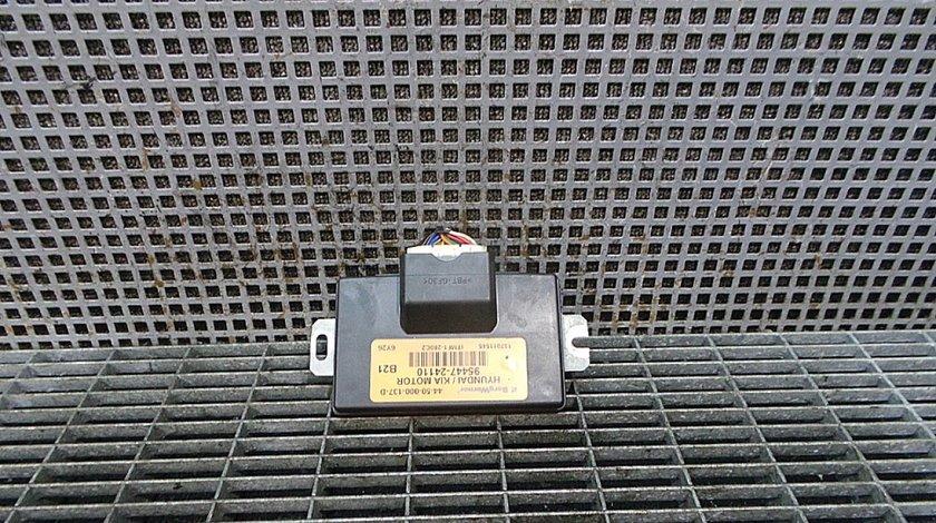 COMPUTER INJECTIE HYUNDAI TUCSON TUCSON 2.0D - (2004 None)