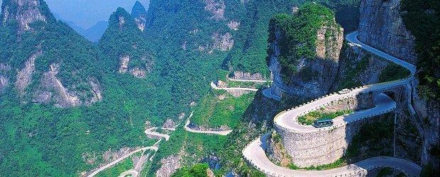 Comunismul nu este chiar asa rau : Cel mai bun drum din China?