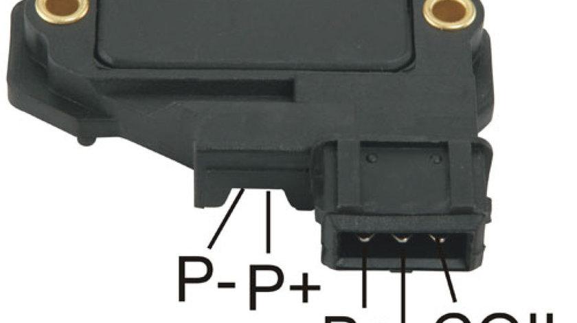 Comutator aprindere FORD FIESTA III GFJ Producator MOBILETRON IG-D1910H