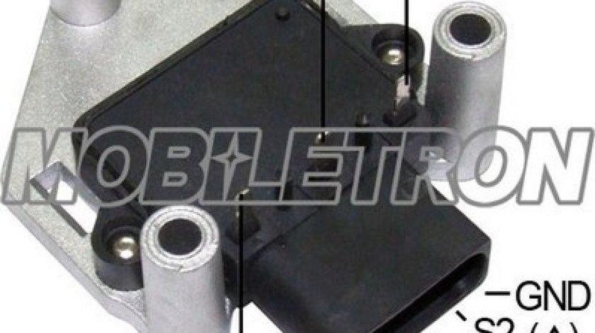 Comutator aprindere VW NEW BEETLE kabriolet 1Y7 Producator MOBILETRON IG-B018
