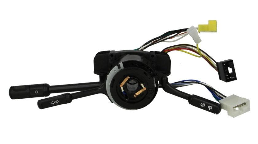 Comutator bloc lumini (semnalizare; lumini; stergator) FIAT UNO 1989-1995