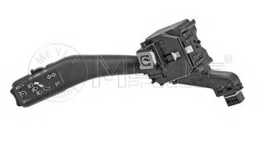 Comutator coloana directie VW GOLF V (1K1) (2003 - 2009) MEYLE 100 850 0005 piesa NOUA