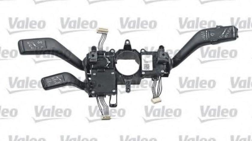 Comutator coloana directie VW PASSAT CC (357) (2008 - 2012) VALEO 251672 piesa NOUA