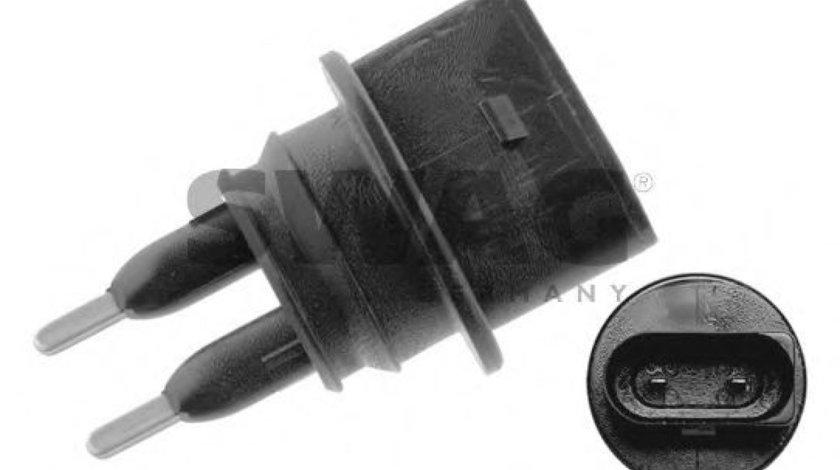 Comutator de nivel,instalatia de spalare parbriz SKODA SUPERB I (3U4) (2001 - 2008) SWAG 30 93 4769 - produs NOU